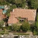 Jon Stryker's house