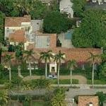 Barrie Vanderpoel's house (Birds Eye)