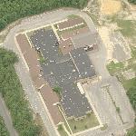 F-16 Fighter Jet Strafes Elementary School, 11/4/2004