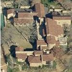T. Porter Trimble's house (Birds Eye)