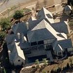 Gary Wandschneider's house