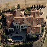 Larry Corson's house