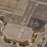 Briarwood Mall (Birds Eye)