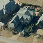 Philip McIntyre's house