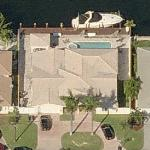 Steve Martorano's House (Birds Eye)