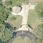 De Soto National Memorial (Birds Eye)