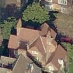 Colin Firth's House (Birds Eye)
