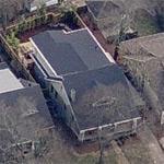 Hillary Scott's house (former)