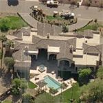 Boris Diaw's house (former) (Birds Eye)
