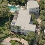 Zachary Shipley's house
