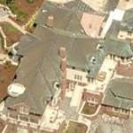Dick DeVos' home (Birds Eye)