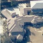 Ken Hill's house