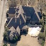 John Burkett's house