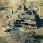 Hunter Mahan's house (Birds Eye)