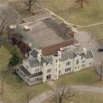 Loudoun House (Bing Maps)