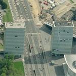 Tower A B (European Parliament)