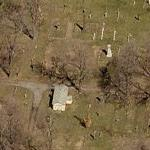 Batavia Cemetery (Birds Eye)
