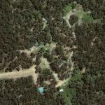 'Campo del Cielo' Impact Area