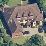 Kerry Katona's House (Birds Eye)