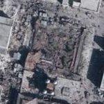 Haiti's Iron Market (rebuilt) (Bing Maps)