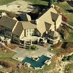 Steven Beyer's House (Birds Eye)
