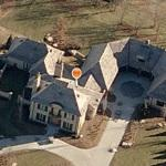 Jason Pittack's House (Birds Eye)