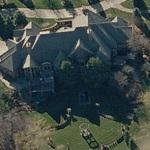Christine Janke's House (Bing Maps)