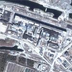 Kola Nuclear Power Plant