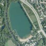 Quarry Lake Park (Bing Maps)