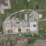 SC Johnsons Waxdale Manufacturing Plant (Bing Maps)