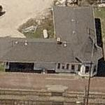 Original Sturtevant Amtrak Station (Birds Eye)