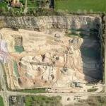 Vulcan Materials Quarry (Birds Eye)
