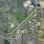 John H. Batten Airport (Bing Maps)