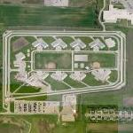 Racine Correctional Institution (Bing Maps)