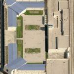 Racine Youthful Correctional Facility (Bing Maps)