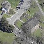 Peirce Mill and Barn (Bing Maps)