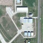 Broken Bow Municipal Airport (Bing Maps)