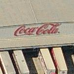 Coca-Cola Distribution Center (Bing Maps)