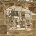 John Deere Assembly Plant (Bing Maps)