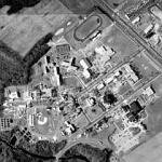 Delaware State University (Bing Maps)