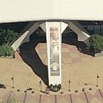 KeyArena (Bing Maps)