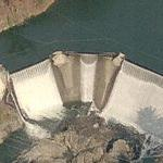 Essex Junction Dam (Bing Maps)