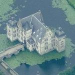 Water Castle Bodelschwingh (Bing Maps)