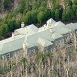 Chateau Du Lac Mansion