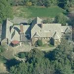 Janice Goldsten's House (Former) (Birds Eye)