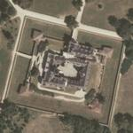 Grafenegg Castle (Bing Maps)
