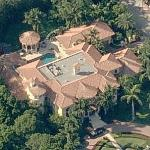 Donald W. Wallace's House (Birds Eye)