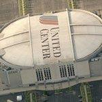 United Center (Birds Eye)