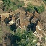 Dennis R. Hammond's House (Birds Eye)