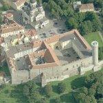 Toompea Castle